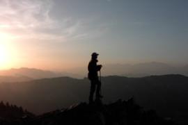 Ribadesella auf dem Sternenweg in Asturien