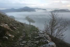 Die grüne Küste Asturiens - Sierra del Cuera