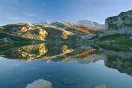 Biosphärenreservate in Asturien
