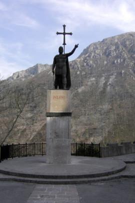 Biosphärenreservate in Asturien - Picos de Europa