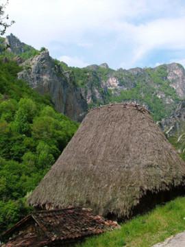 Biosphärenreservate in Asturien - Somiedo