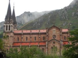 Covadonga 2018